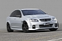 Walkinshaw Performance Series II Commodore photo