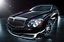 Xenatec Maybach 57S Coupe photo