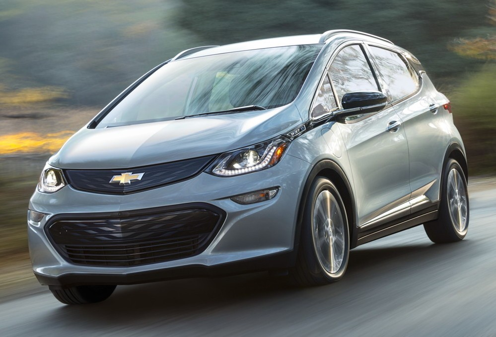 Top Best Electric Cars You Can Buy In Autoevolution