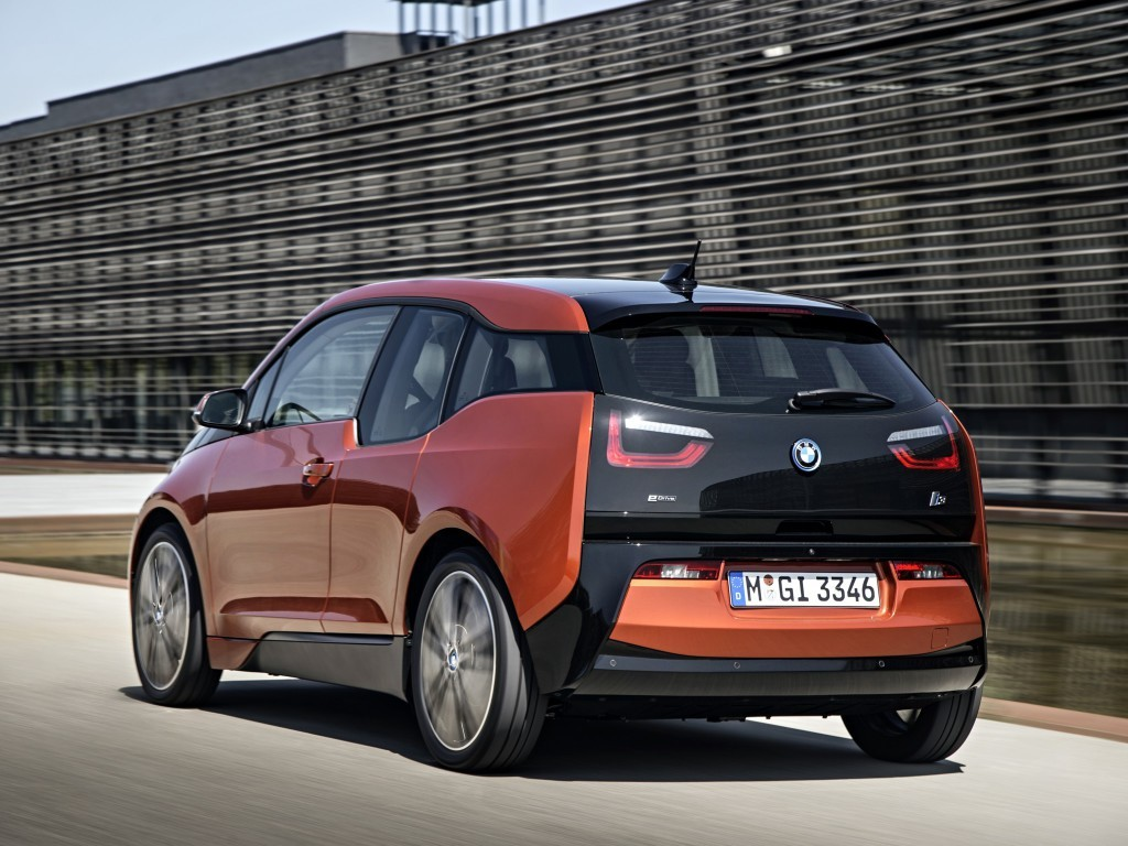 People Who Buy Junk Cars >> Top 10 Best Electric Cars You Can Buy in 2016 - autoevolution