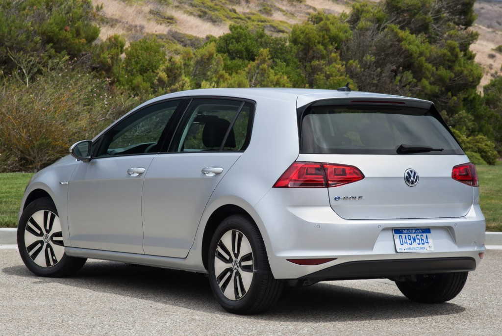Top 10 Best Electric Cars You Can Buy In 2016 Autoevolution