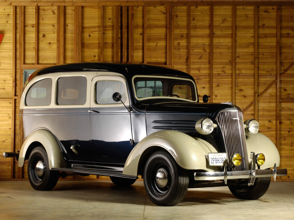 Top 10 Cars with the Longest-Enduring Nameplates - autoevolution