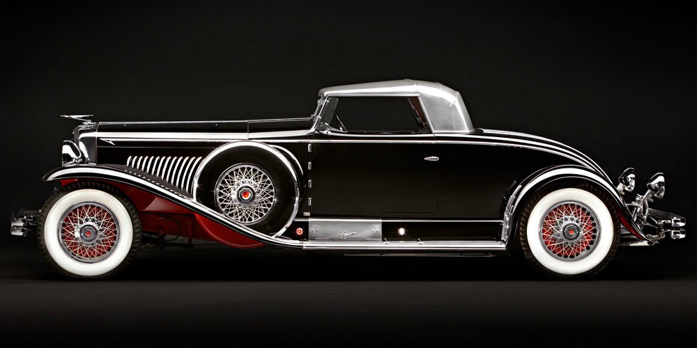 Top 10 Most Expensive American Cars Ever Sold at Auction - autoevolution