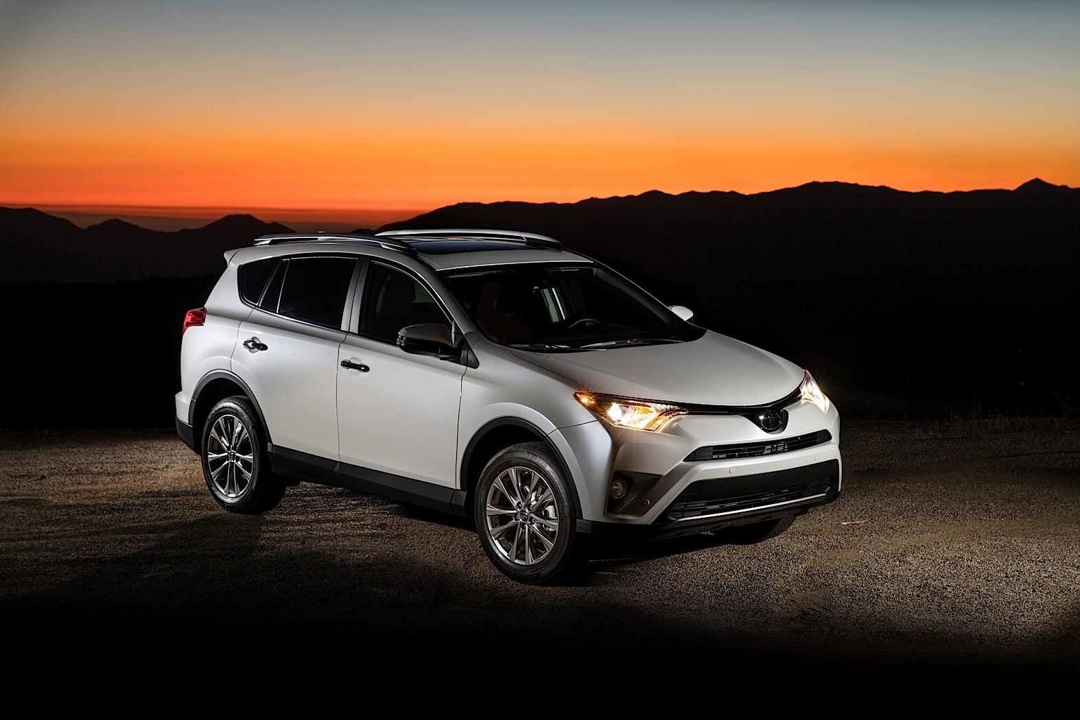 Top 10 Safest SUVs on the US Market in 2016 - autoevolution