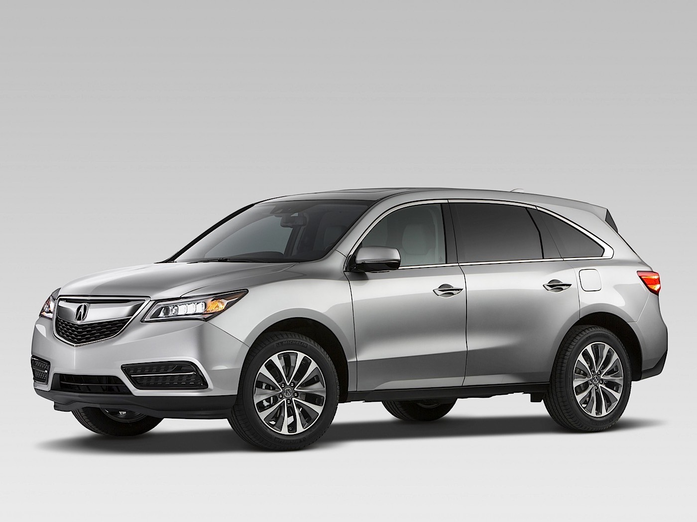 2014 Mdx For Sale >> Top 10 Safest SUVs on the US Market in 2016 - autoevolution
