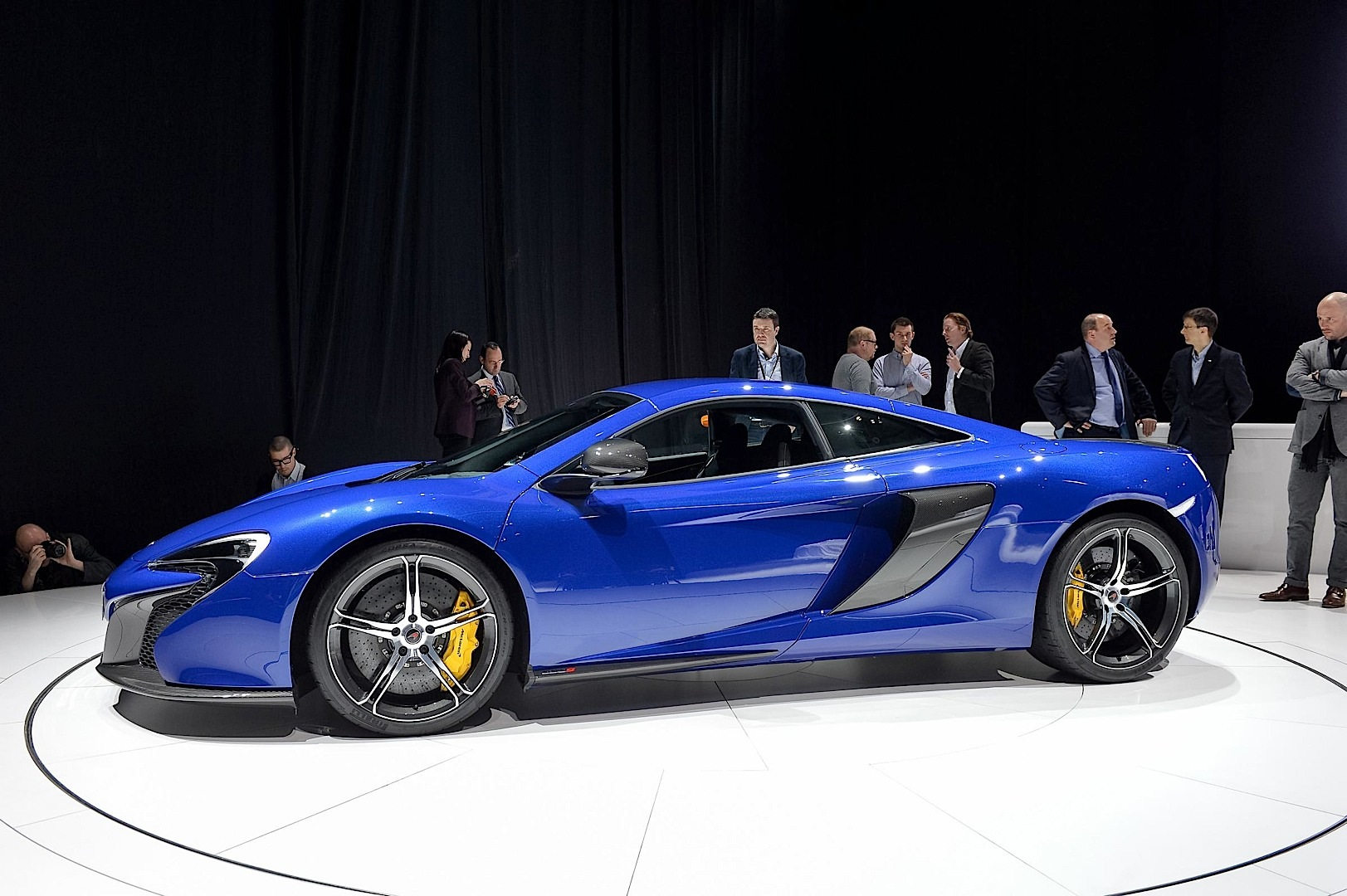 Top 5 Most Wanted Cars From Geneva Autoevolution