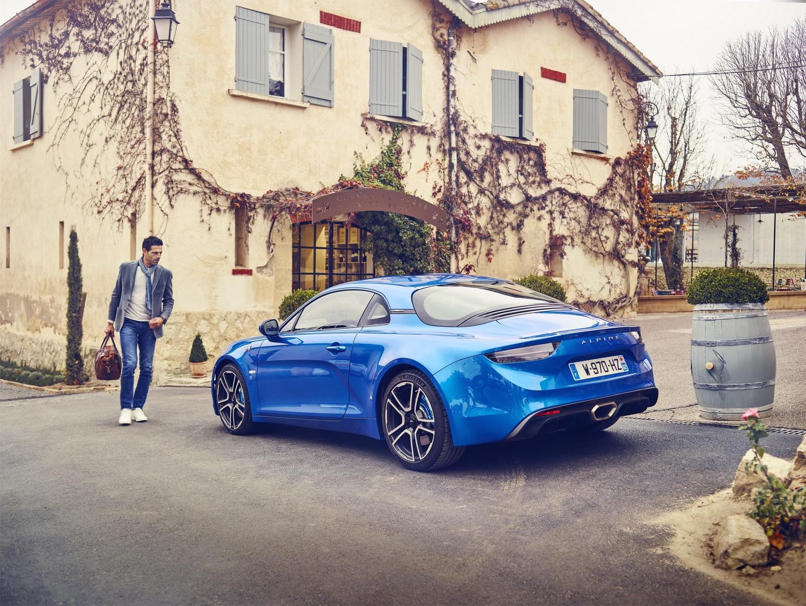 Renault Establishes Alpine Advisory Board autoevolution