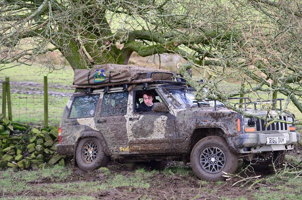 Top Gear Suvs From Series 22 Episode 8