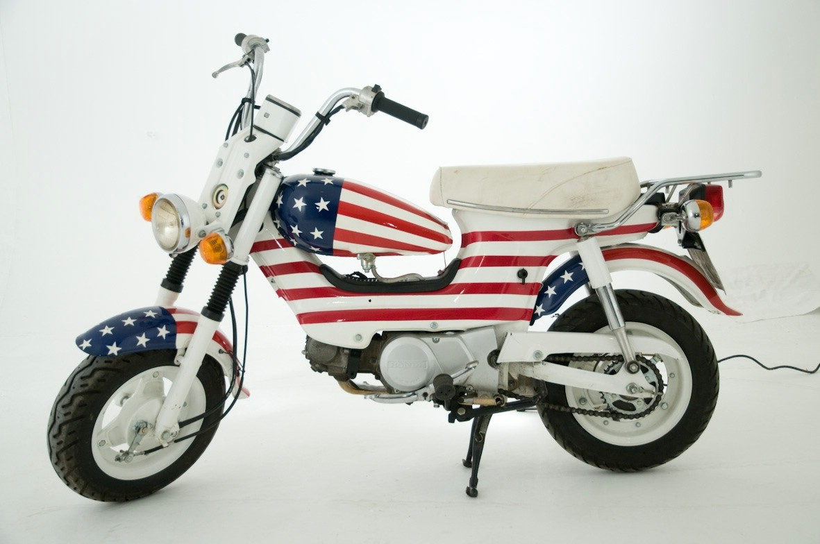 Top Gear Vietnam Special Bikes Join Museum Exhibition Autoevolution