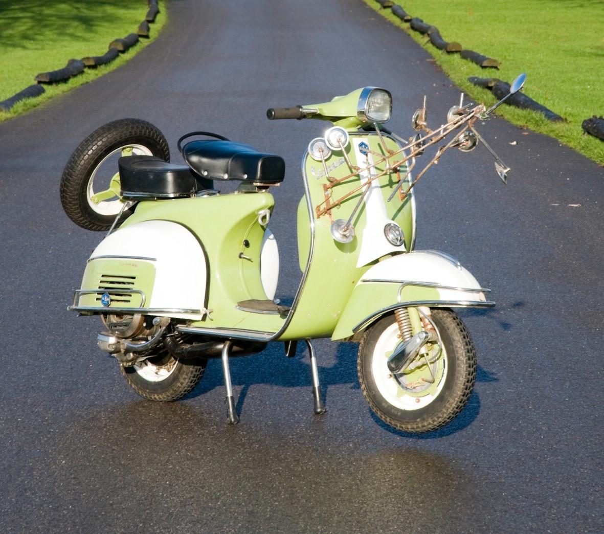 Top Gear Vietnam Special Bikes Join Museum Exhibition