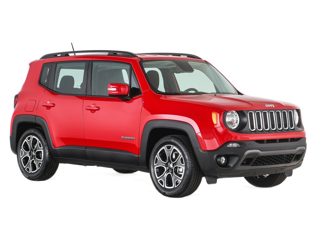 Jeep Renegade Models >> Ten Jeep Models That Shaped the Most Off-Road Capable Brand - autoevolution