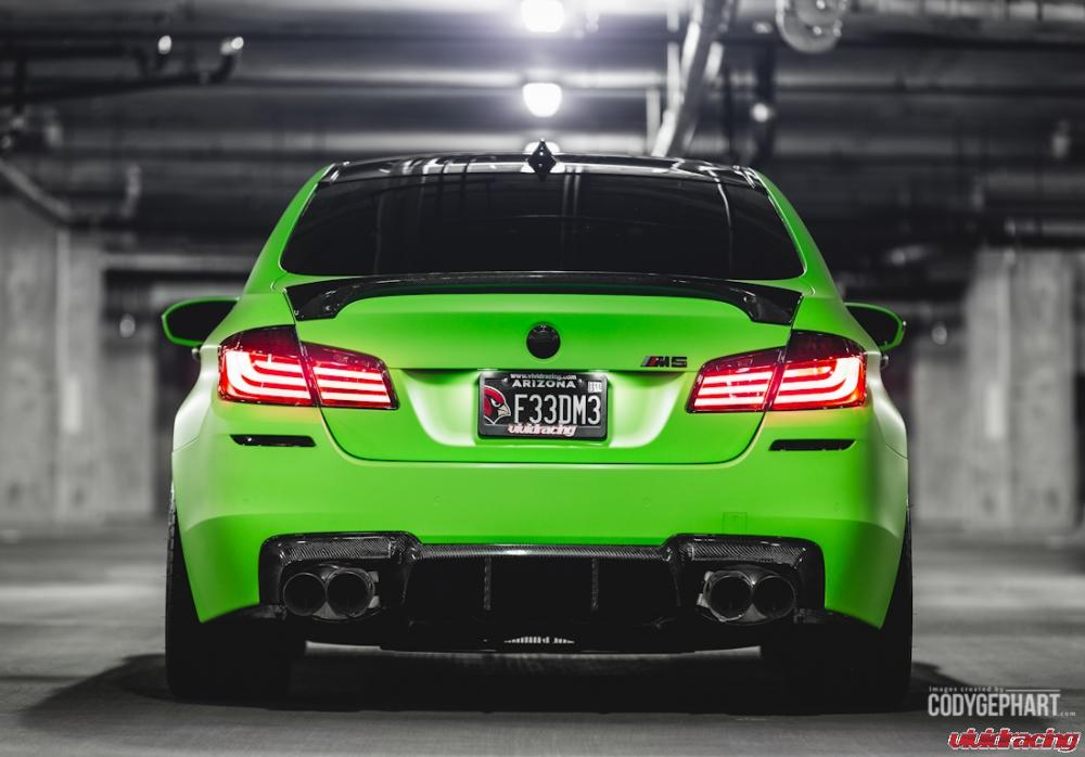 Bmw M Race Car