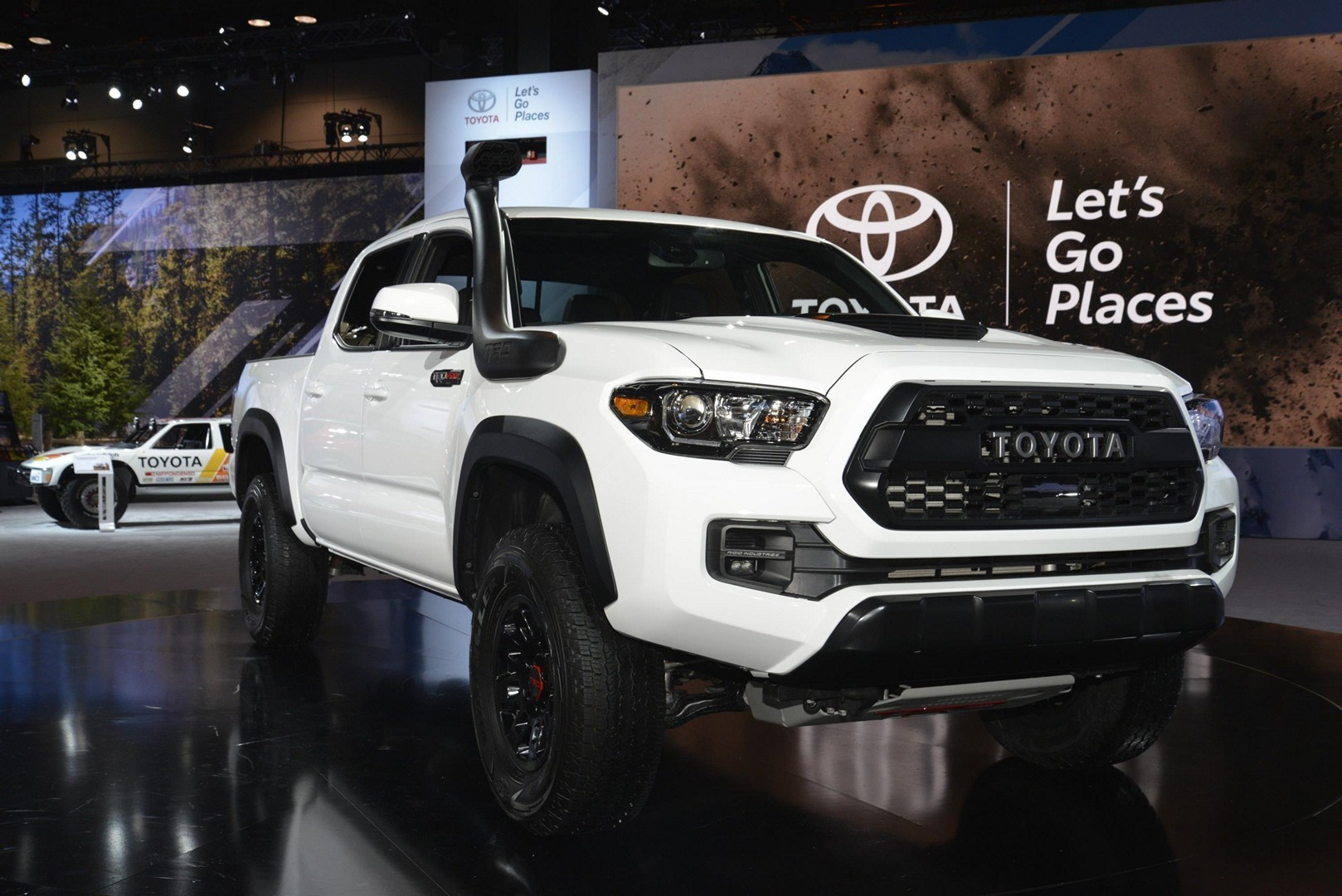 Toyota Canada Recalls Tundra And Highlander Due To Floor