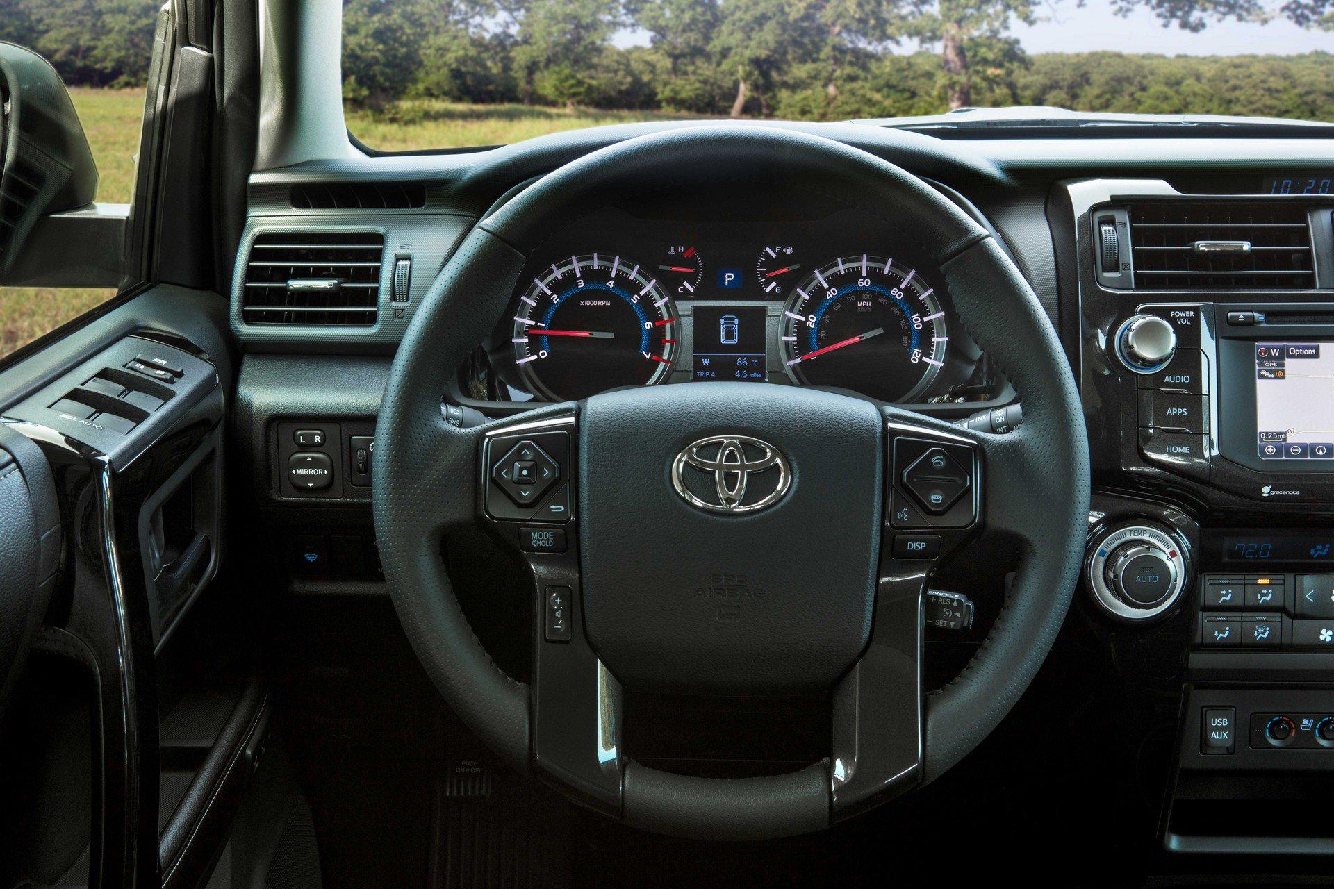 Toyota Won't Recall GX 460, Stops Sales Worldwide - autoevolution