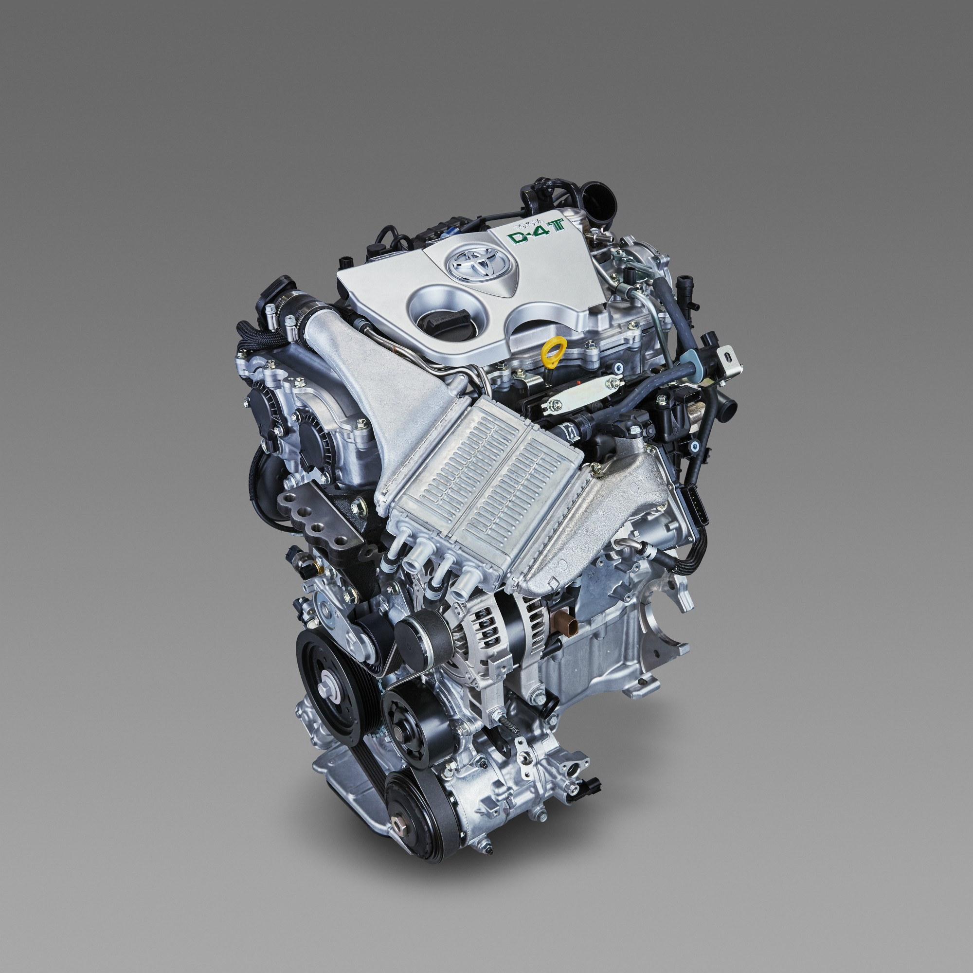 Toyota 8NR-FTS 1.2L Turbo Engine Detailed - autoevolution