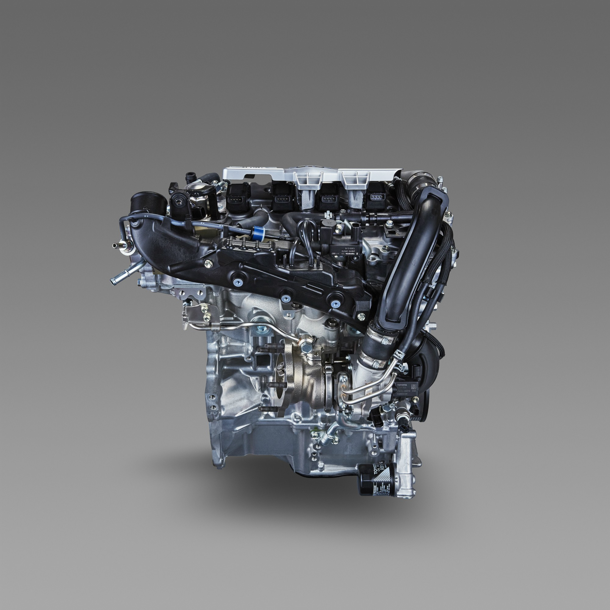Toyota 8nr Fts 1 2l Turbo Engine Detailed Autoevolution