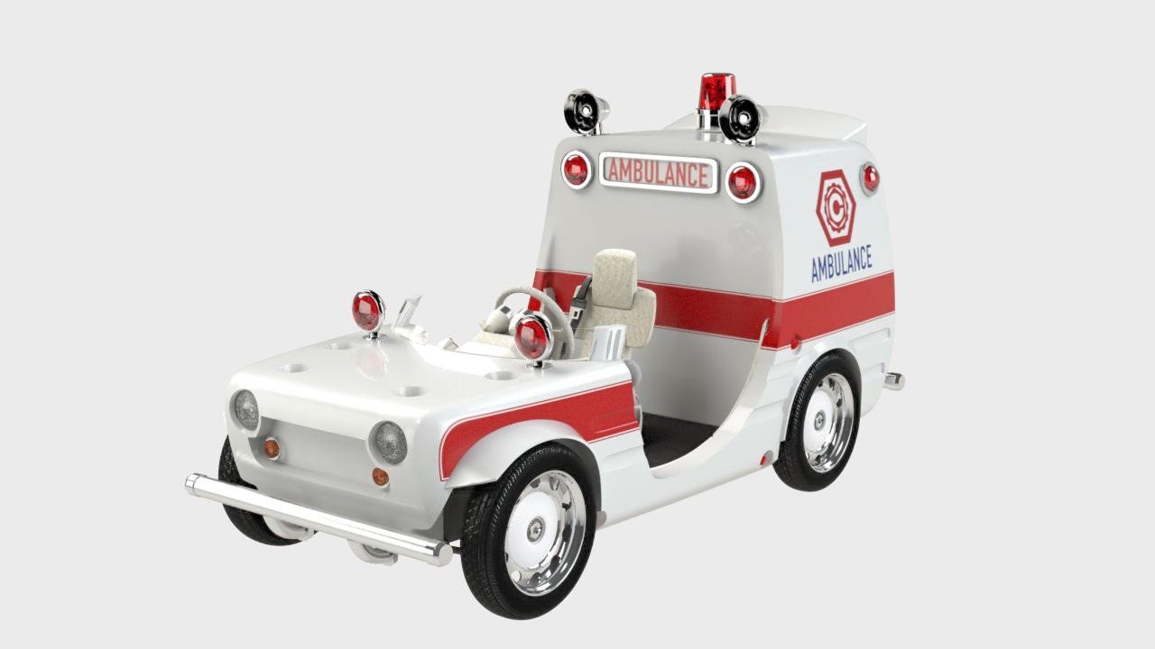 Toyota Camatte Hajime Is Not Just Children S Play