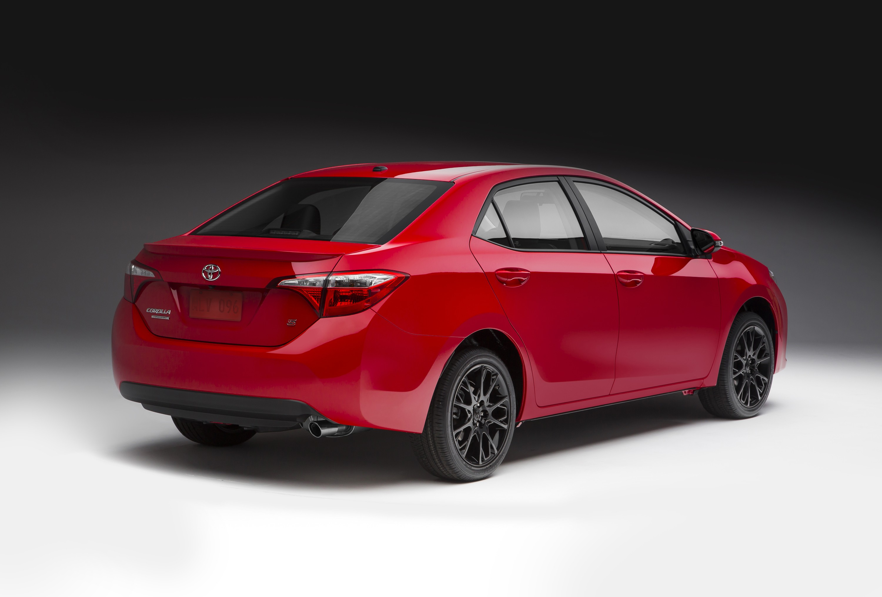 Toyota Camry and Corolla Getting Special Editions at ...