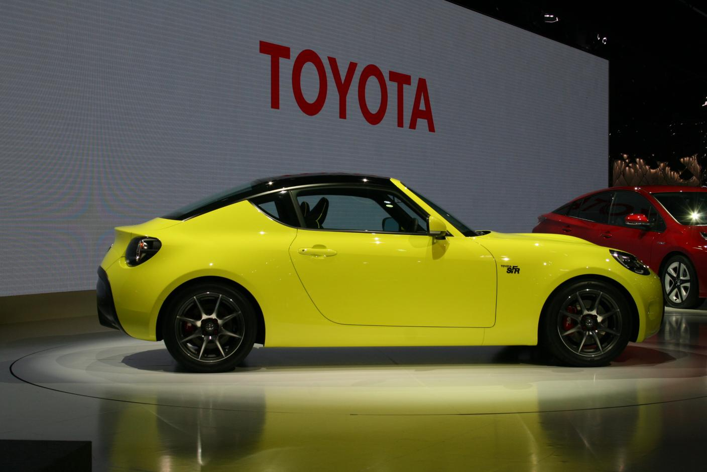 Toyota Celica Trademark Filing Sparks Rumors About New ...