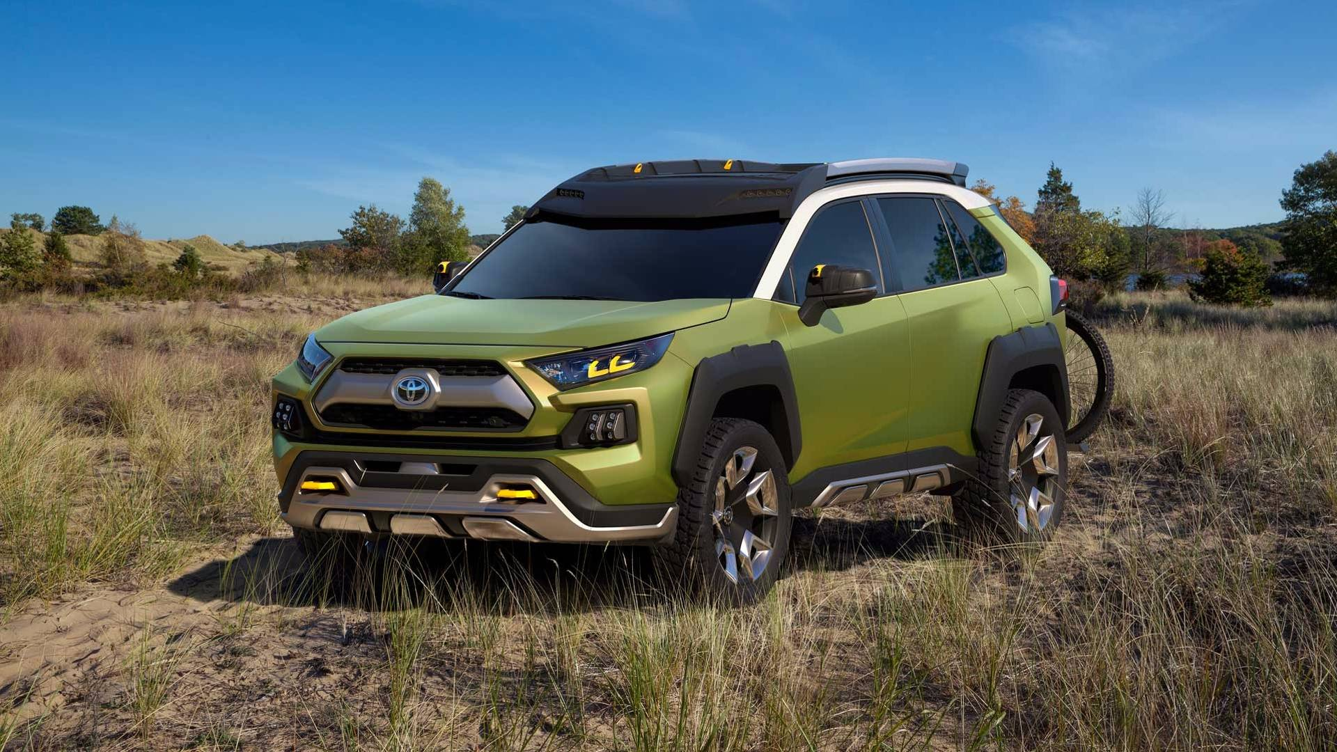 New Toyota Crossover Coming To U S Market Expected To Debut In