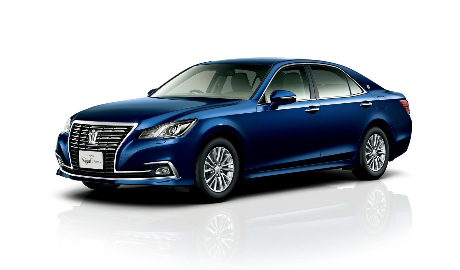 2015 Toyota Avalon For Sale >> 2014 Toyota Crown Athlete Is a Cool Sedan You Can't Have - autoevolution
