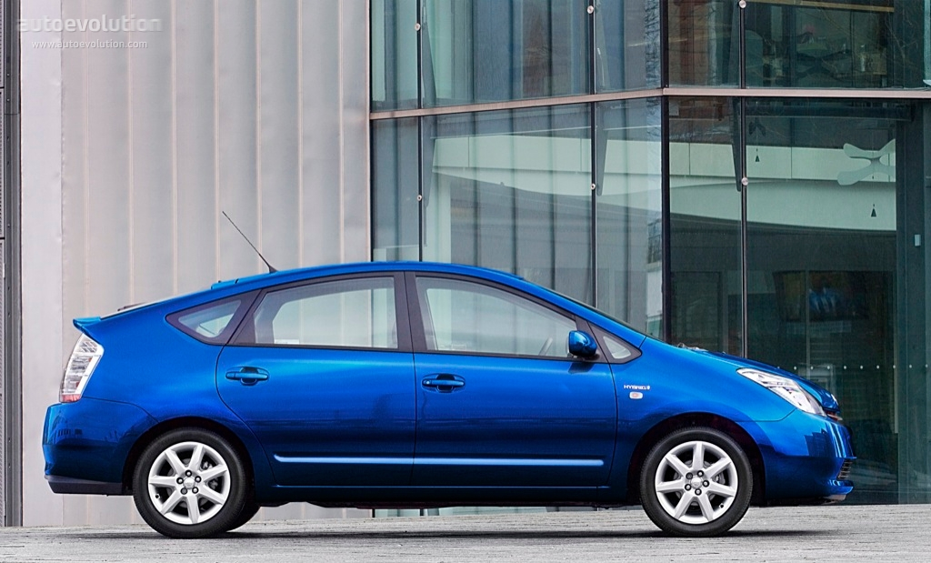 Toyota Discontinues Us Built Prius Autoevolution