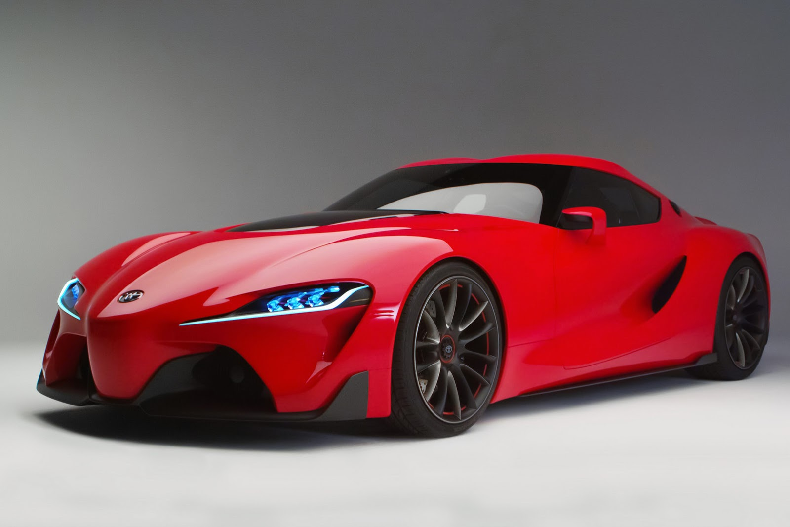 toyota ft 1 concept is your supra of the future video. Black Bedroom Furniture Sets. Home Design Ideas