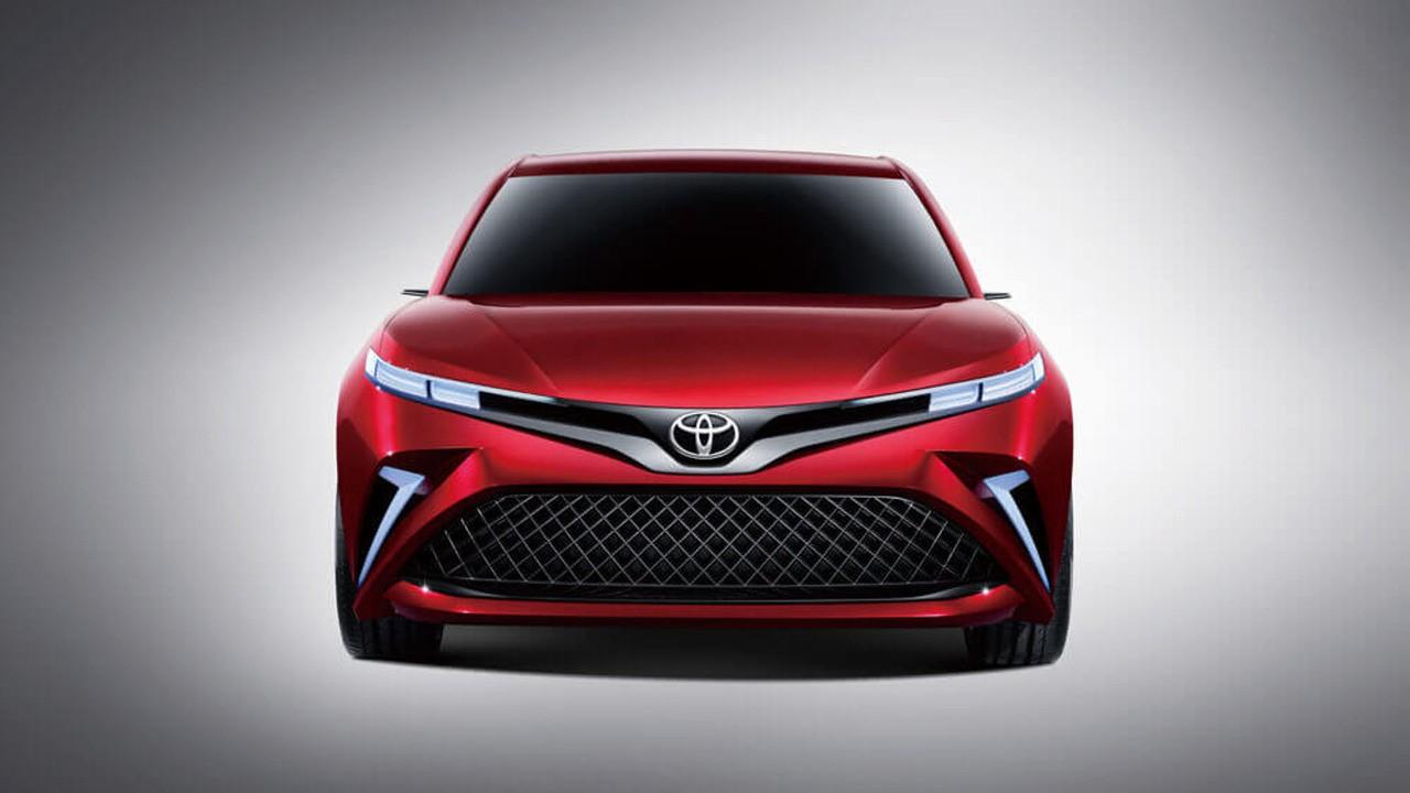 Toyota Fengchao Fun Concept
