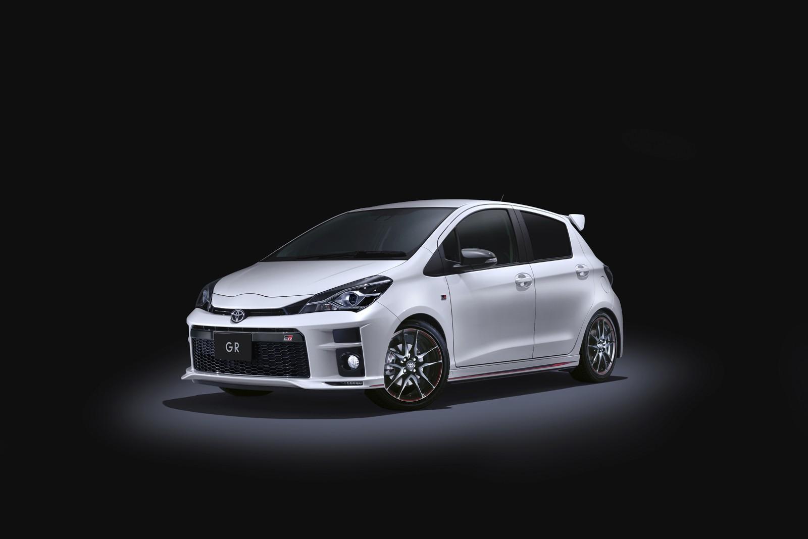 Gr Sports Car