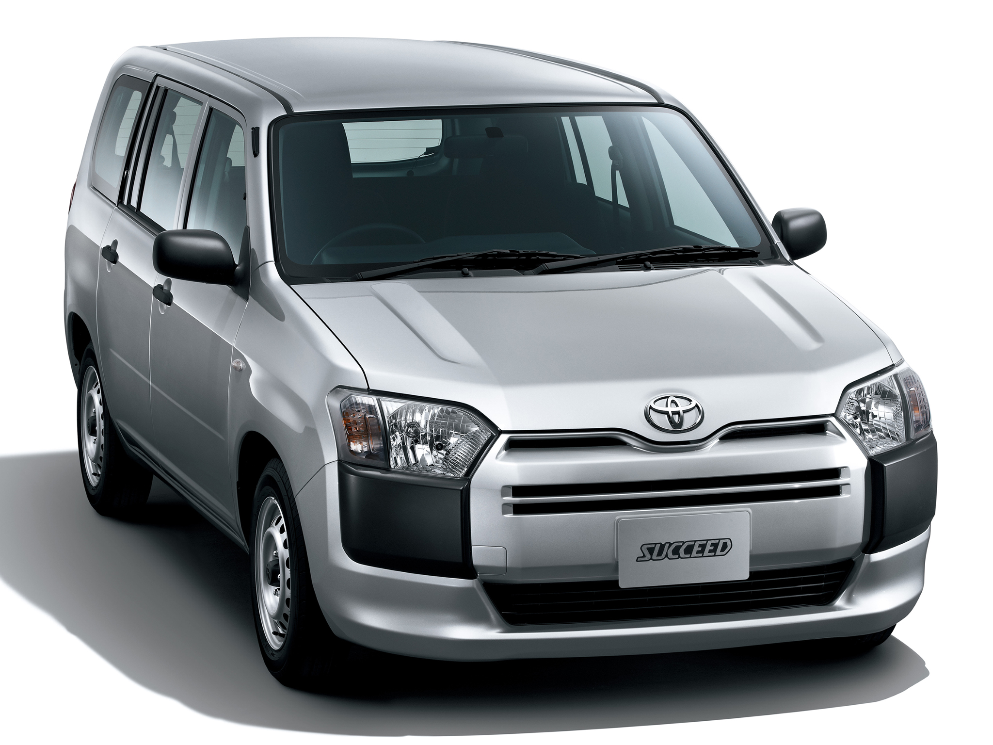 2014 toyota probox and succeed
