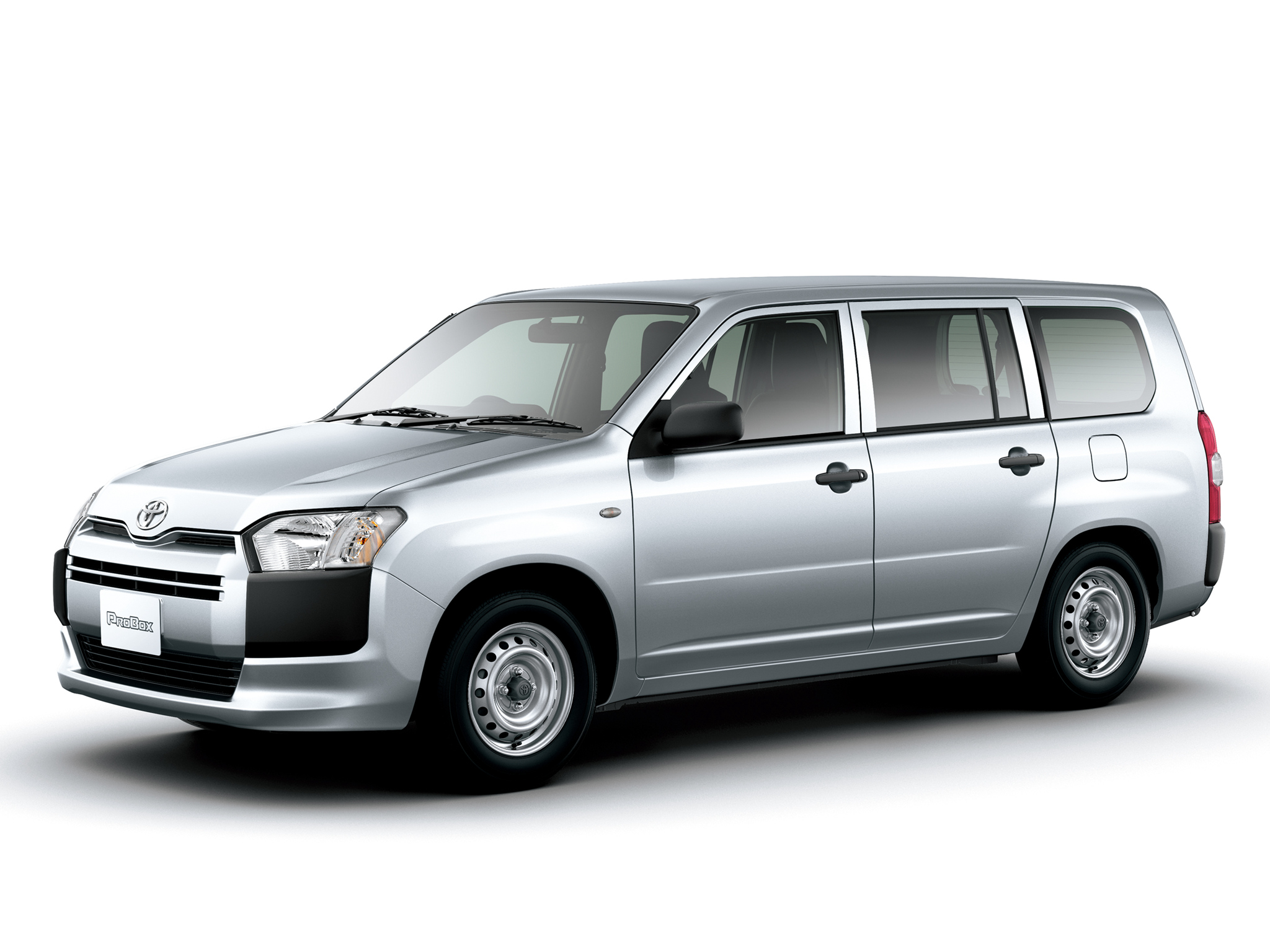 Toyota Launches New Probox And Succeed In Japan Photo Gallery