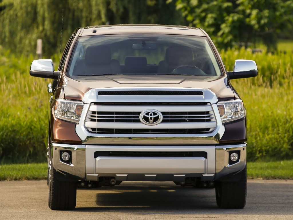 Toyota Recall: Corporate Shake Up to Follow - autoevolution