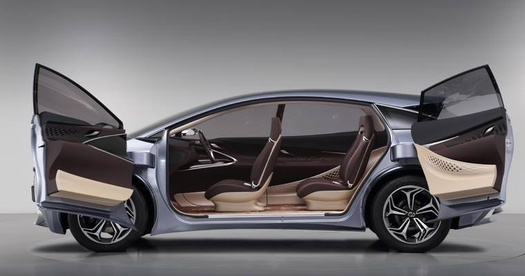 Toyota Cars Photos Gallery Toyota FT HT Concept photo