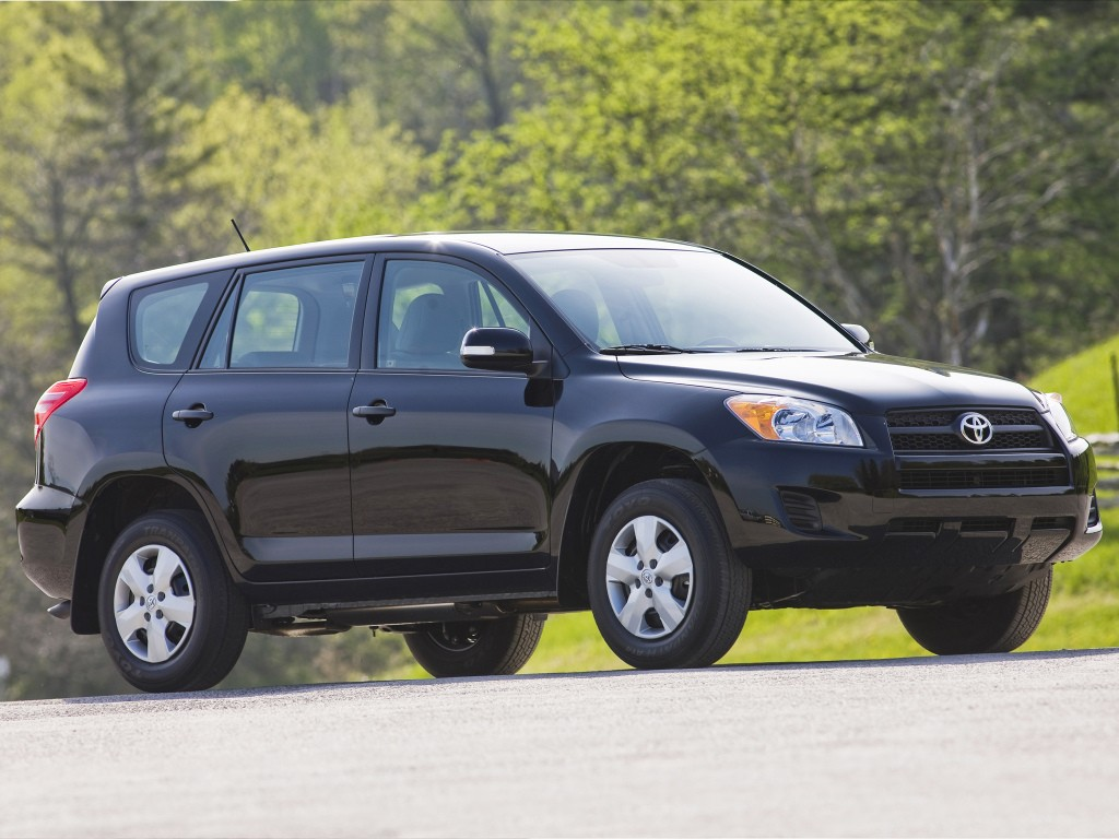 toyota australia recalls rav4 autos post. Black Bedroom Furniture Sets. Home Design Ideas