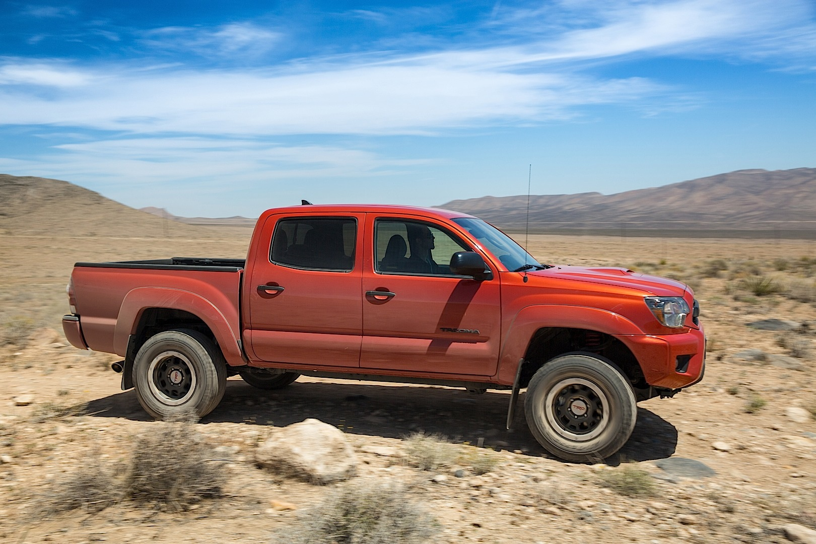 How Wide Is A Midsize Size Truck Bed