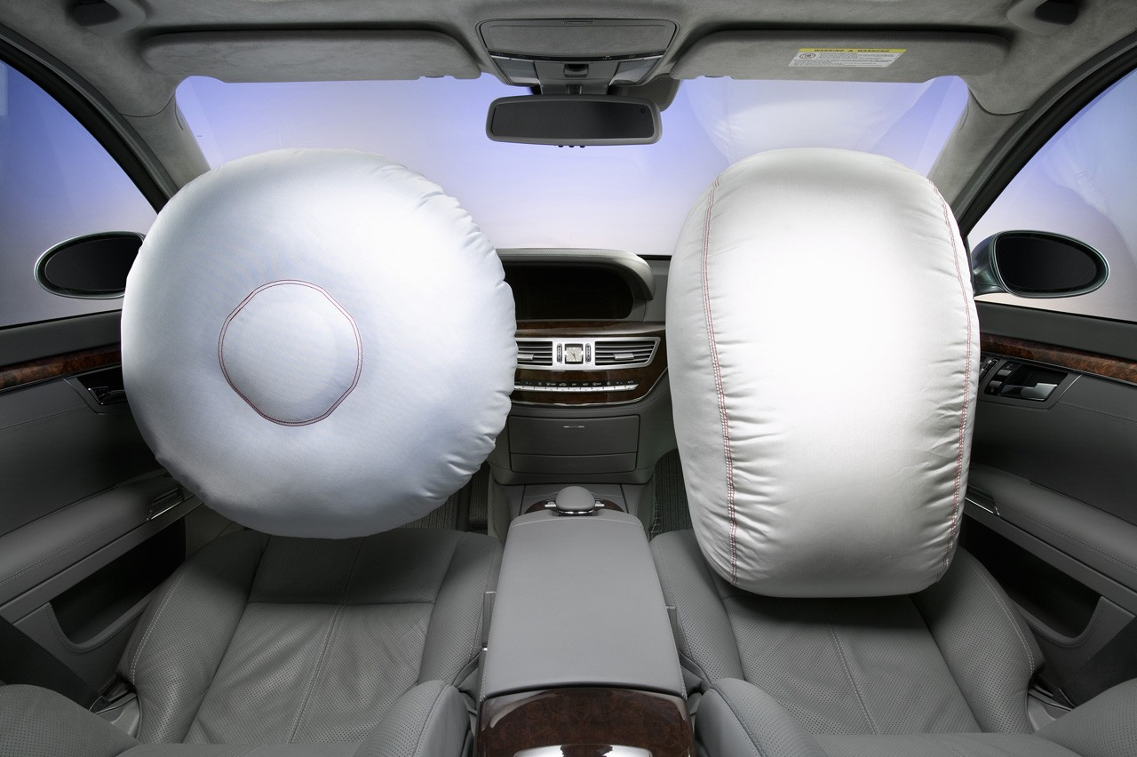 Tacoma Double Cab >> Takata Airbag Recall Update: Toyota Adds 5.8 Million More ...