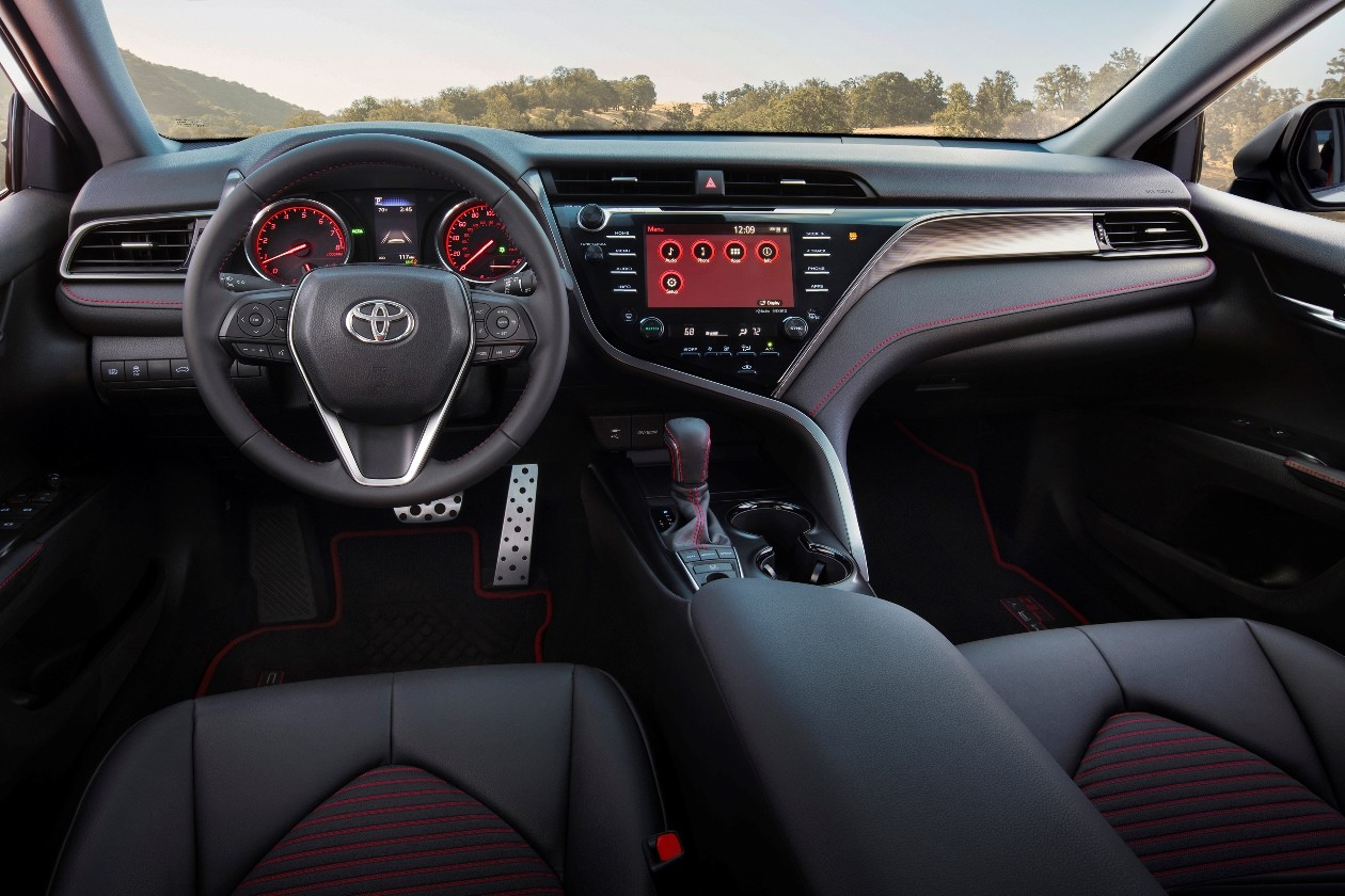 Toyota Plans To TRD Just About Everything, Extend AWD Availability To Camry - autoevolution