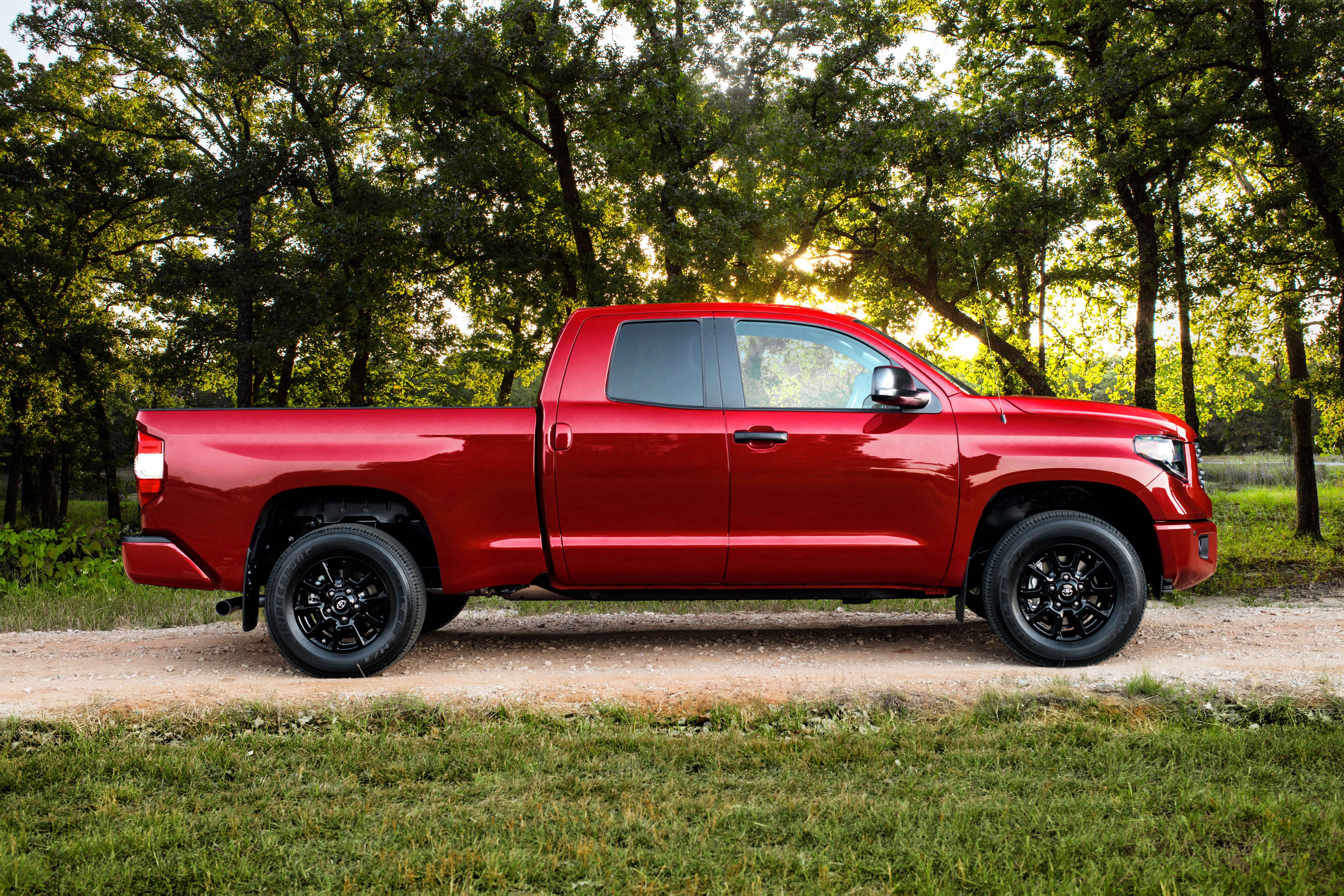 Toyota Launches New Appearance Packages For Tacoma, Tundra ...