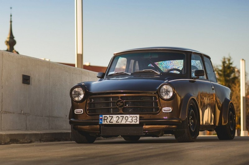 trabant turbo quattro is not to be taken lightly. Black Bedroom Furniture Sets. Home Design Ideas