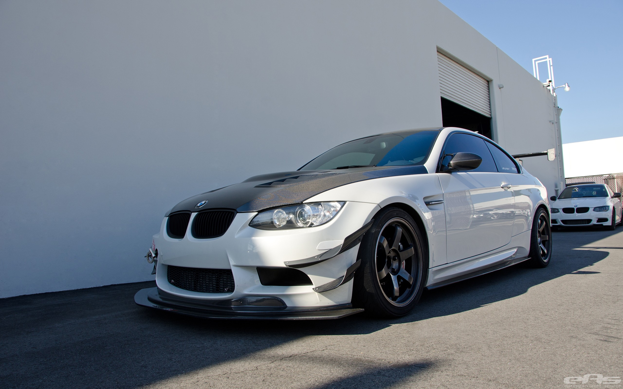 Track Tuning Ideas Bmw E92 M3 Autoevolution