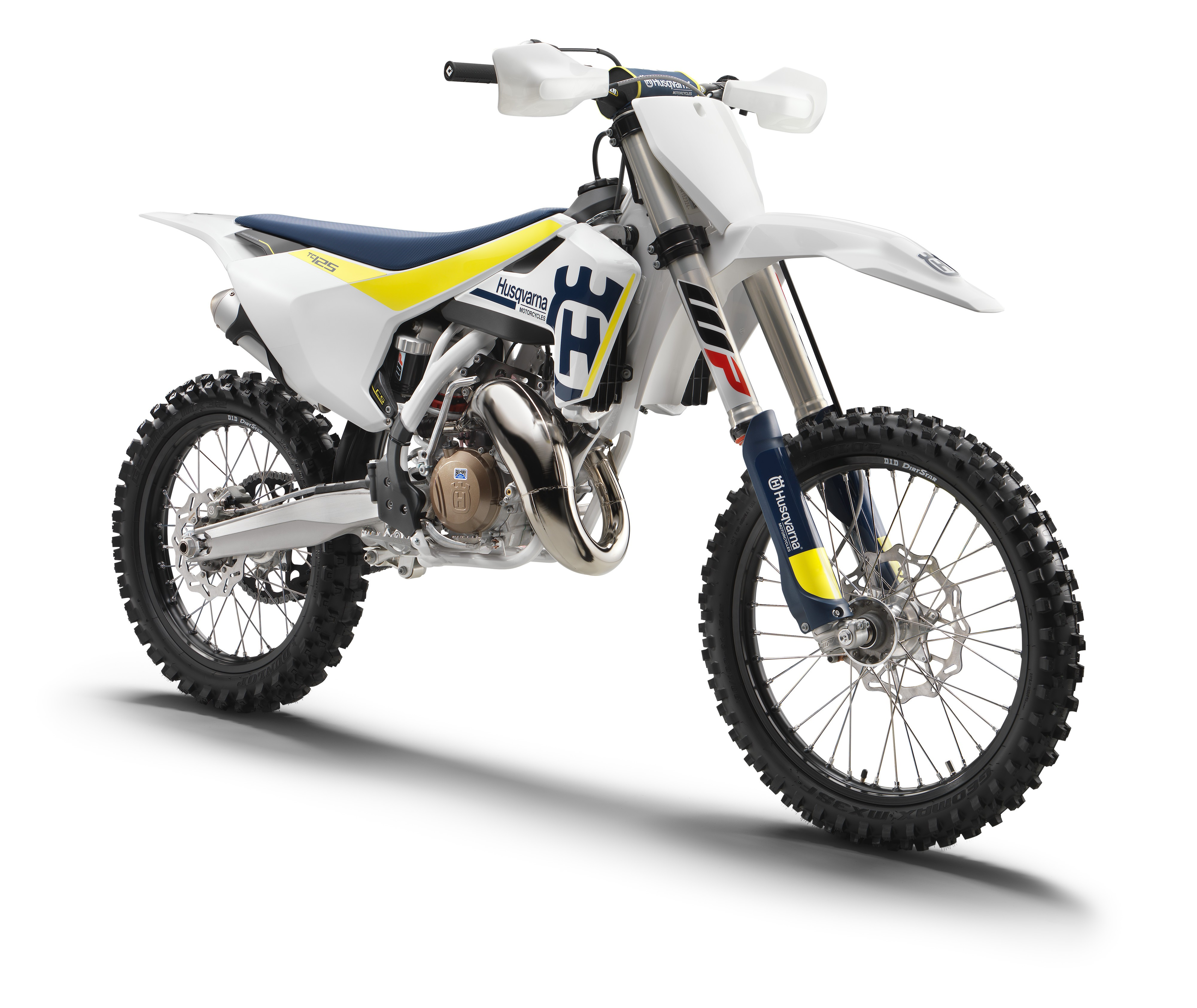 traction control arrives in husqvarna 39 s 2017 motocross bikes autoevolution. Black Bedroom Furniture Sets. Home Design Ideas