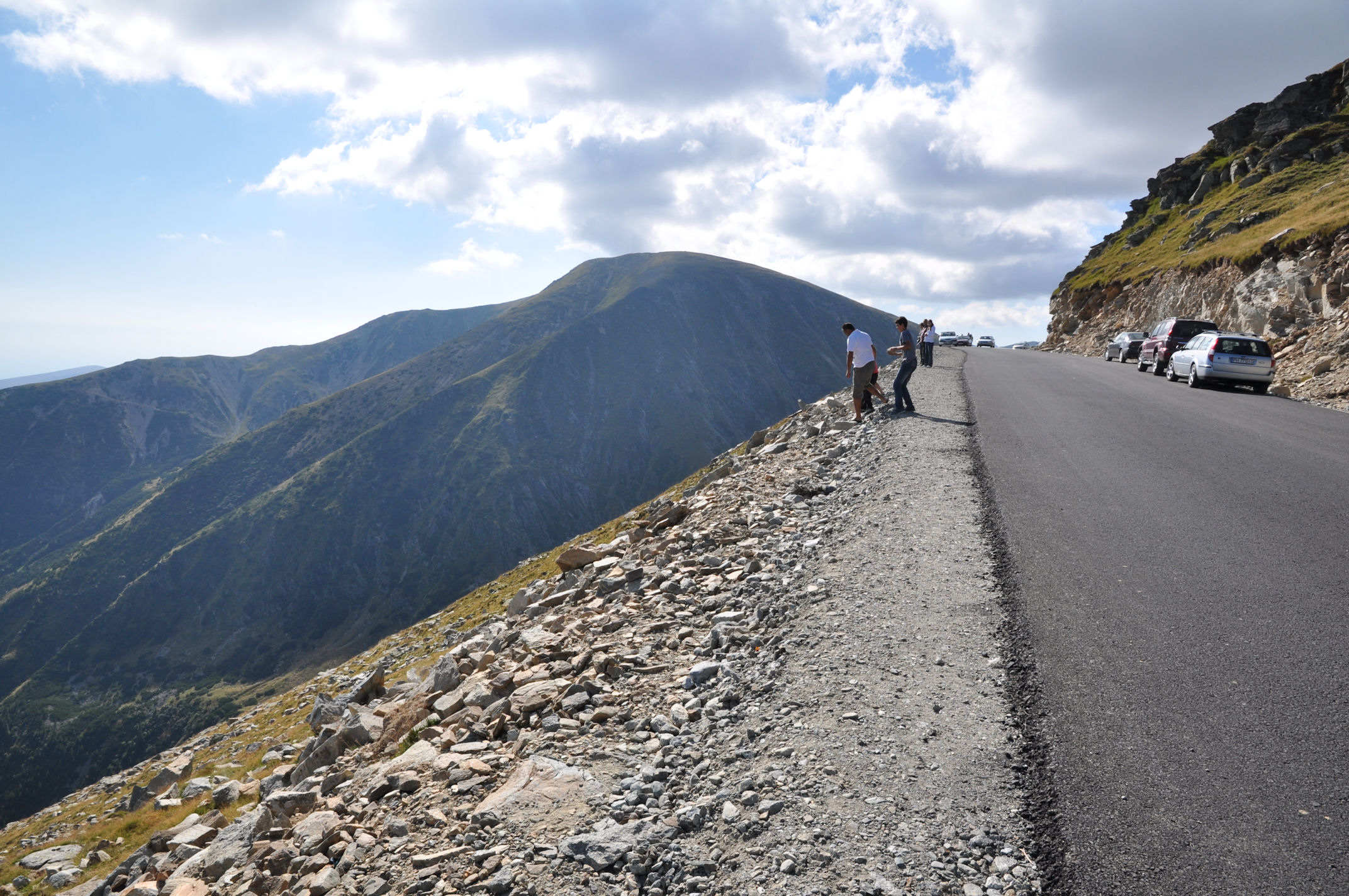 Transalpina Romania S Highest Rideable Road Autoevolution