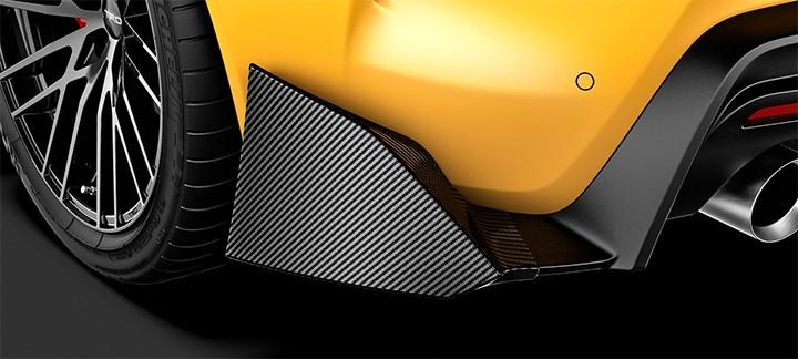 Toyota GR Supra (A90) 2020 24