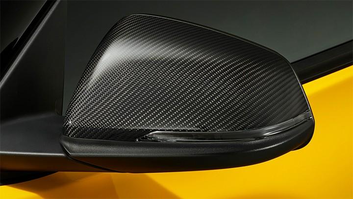 Toyota GR Supra (A90) 2020 28