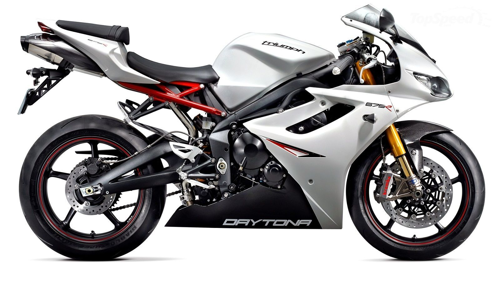 triumph recalls daytona 675 and speed triple autoevolution. Black Bedroom Furniture Sets. Home Design Ideas