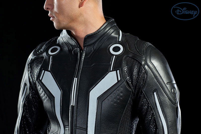 Tron Legacy Sam Flynn Tron Legacy Sam Flynn ... & Tron Legacy Motorcycle Suits Now Available - autoevolution