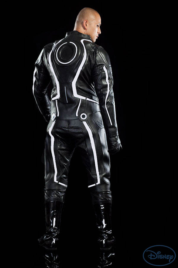 Tron Legacy Motorcycle Suits Now Available Autoevolution