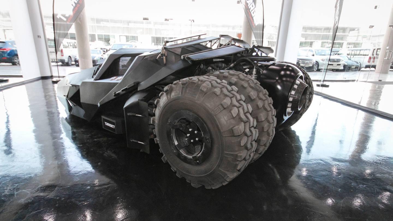 Tumbler Batmobile And Tron Bike For Sale In Dubai Luxury