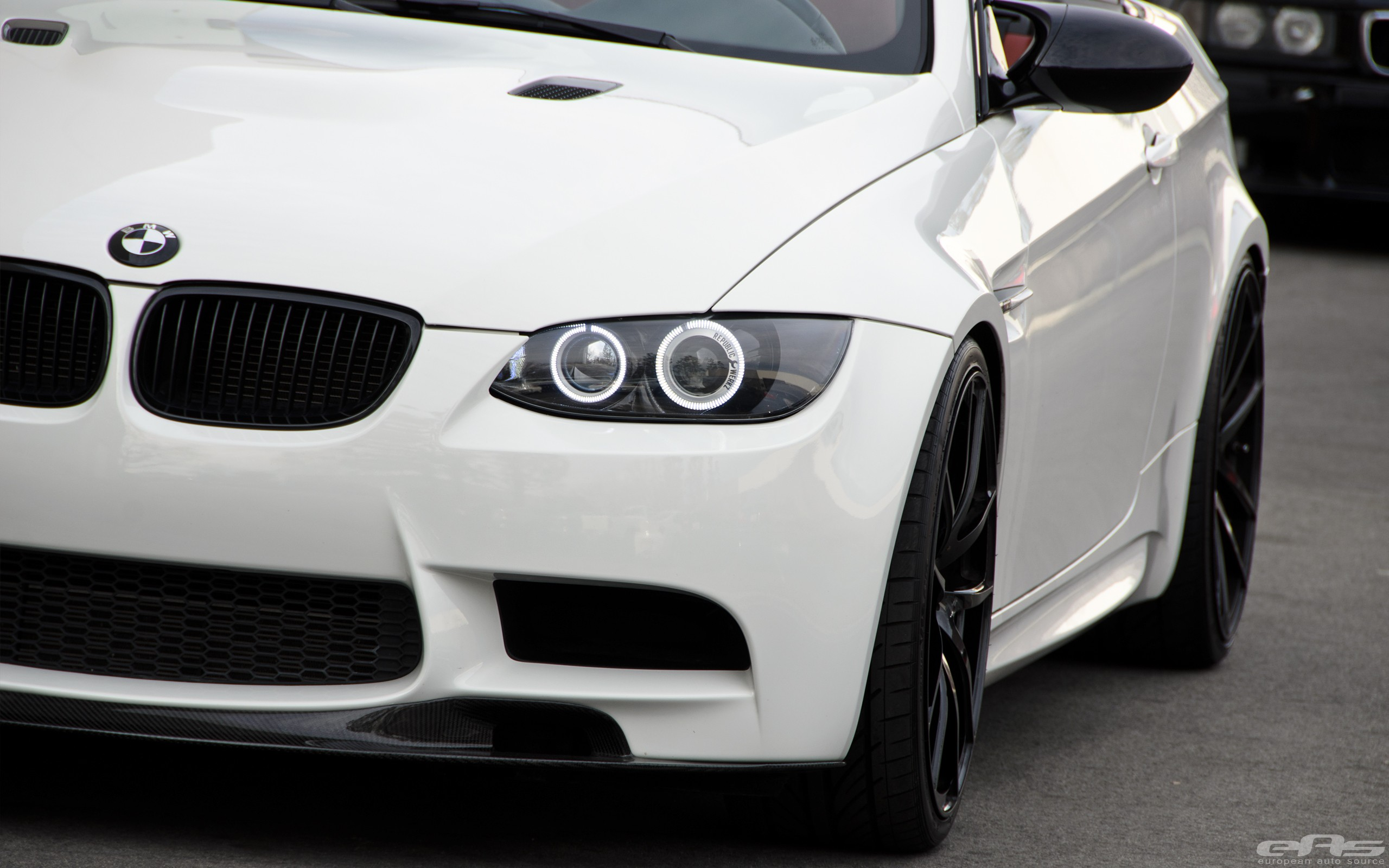 Tuned BMW E93 M3 Convertible Puts Down 376 HP at the ...