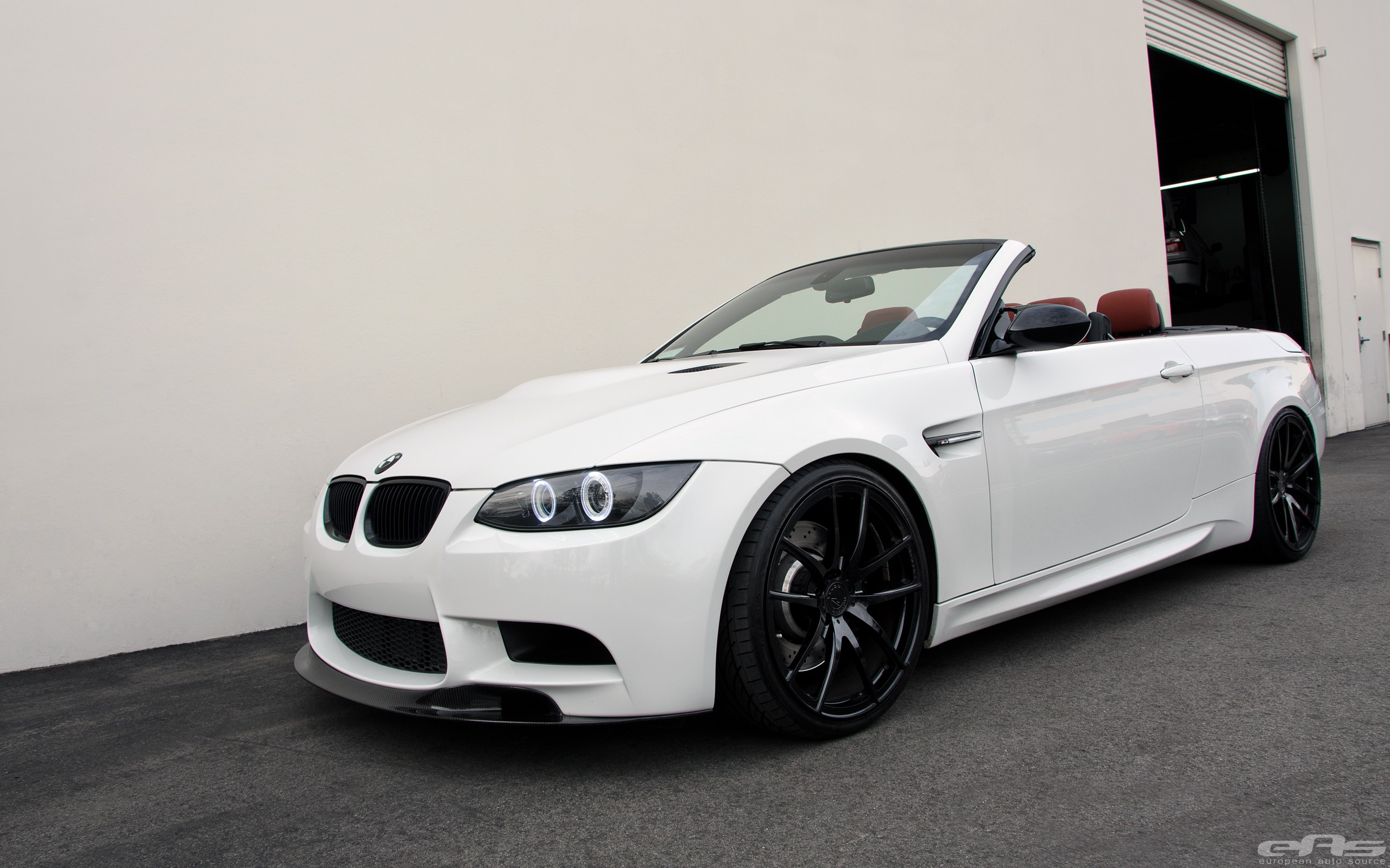 Tuned Bmw E93 M3 Convertible Puts Down 376 Hp At The Wheels On The Dyno Autoevolution